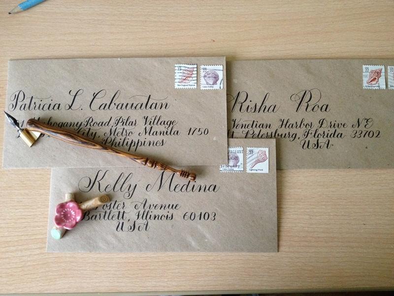 Historia del código Postal b