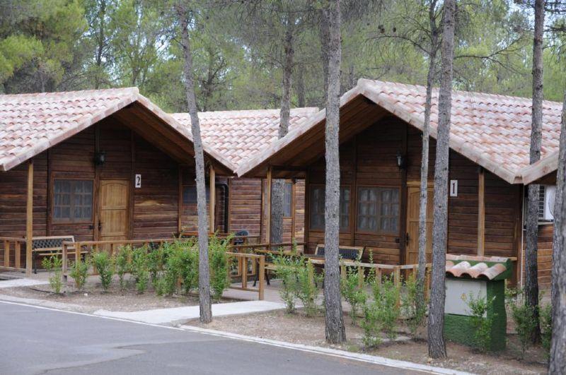 Clasificación de alojamientos turísticos
