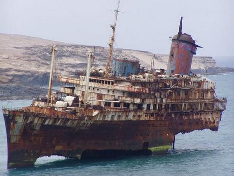 La desaparición del barco fantasma de Fuerteventura b