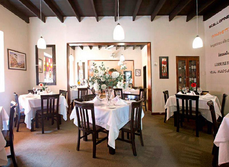 Restaurante de un tenedor o restaurante de cuarta clase