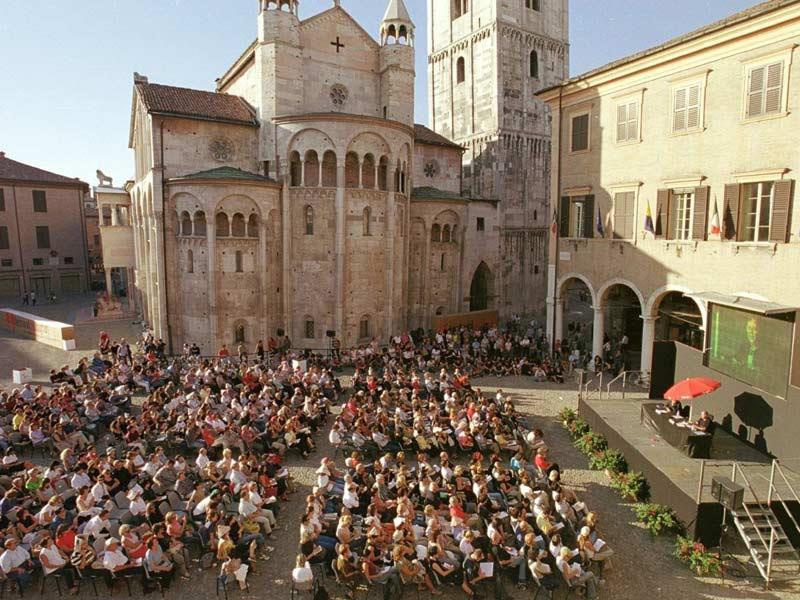 Turismo de festivales literarios